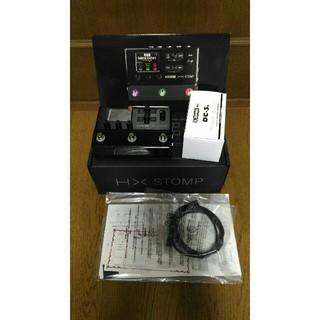 Line6 HX STOMP  開封済み新品同様品(エフェクター)