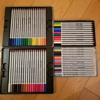 ステッドラー カラトアクェレル 水彩色鉛筆