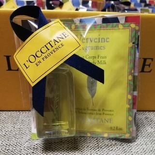 L'OCCITANE - L'OCCITANE グリーティングアソート④