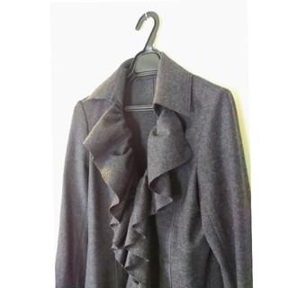 ナラカミーチェ(NARACAMICIE)のナラカミーチェ 薄手のコート(ガウンコート)