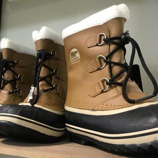 ソレル(SOREL)のソレル 新品 24センチ タグ付きSorel(ブーツ)