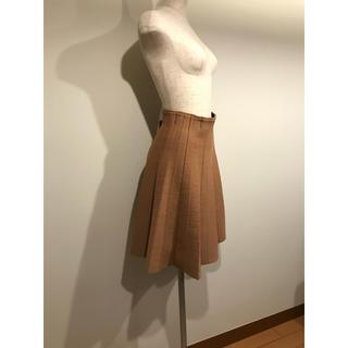 デザインワークス(DESIGNWORKS)の新品タグ付 Designwork 美シルエットスカート(ひざ丈スカート)