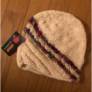 シャニット(Shanit)のシャニット ニット帽(ニット帽/ビーニー)