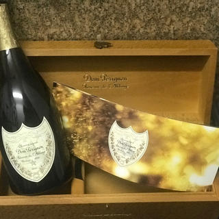 ドンペリニヨン(Dom Pérignon)のドン・ペリニヨン ラベイ レゼルブ (シャンパン/スパークリングワイン)