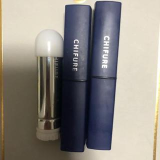 チフレケショウヒン(ちふれ化粧品)のちふれ chifure 口紅 3本セット(口紅)