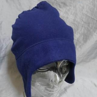 コロンビア(Columbia)のColumbia フリース 巾着 耳当て ネックウォーマー 未使用品 デッド(イヤマフラー)