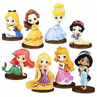Disney - qposket ディズニー Girls Festival