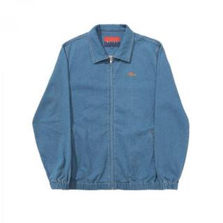 シュプリーム(Supreme)のA_ill様専用 Helas denim jacket(Gジャン/デニムジャケット)