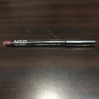 エヌワイエックス(NYX)の新品NYXスリムペンシルリップライナー(リップライナー)