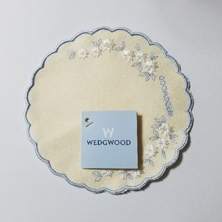 ウェッジウッド(WEDGWOOD)のWedgwood コースター(テーブル用品)