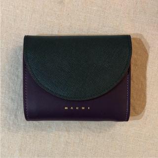 マルニ(Marni)のMARNI   財布 ウォレット(財布)
