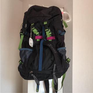 エーグル(AIGLE)の格安 値下げ 新品 タグ付き エーグル バックパック リュック(登山用品)
