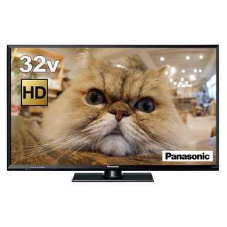 145. パナソニック 32V型  液晶 テレビ VIERA 裏番組録画対応(テレビ)