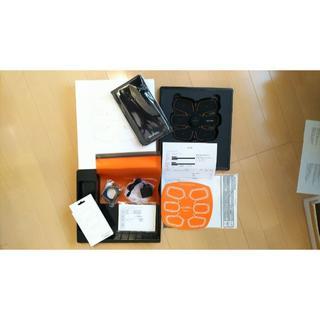 シックスパッド(SIXPAD)のSIXPAD Abs Fit2 6月24日 MTGオンラインショップ購入品(トレーニング用品)