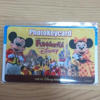 Disney - ファンダフルディズニー  フォトキー