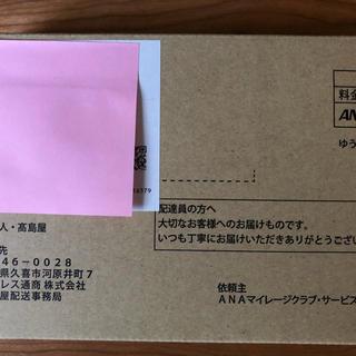 ANAスーパーフライヤーズ  手帳・卓上カレンダー2019(手帳)