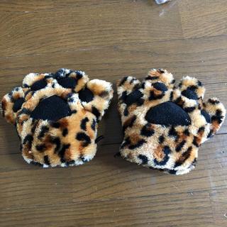 アニマル手袋(手袋)