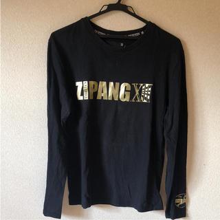 サーティンジャパン(THIRTEEN JAPAN)のロングT(Tシャツ/カットソー(七分/長袖))