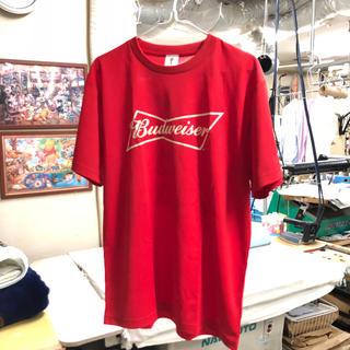 BudweizerワールドカップTシャツ(記念品/関連グッズ)