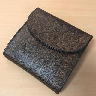 エトロ(ETRO)のETRO 財布(財布)
