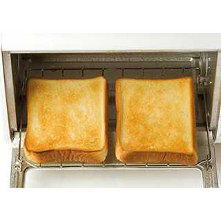 ★新品未使用★オーブントースター ホワイト(電子レンジ)