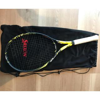 スリクソン(Srixon)の★SRIXON 硬式テニスラケット★(ラケット)