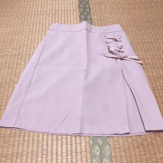 アラマンダ(allamanda)のAllamanda スカート(ひざ丈スカート)