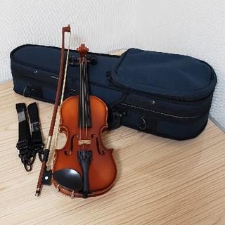バイオリン 1/16 鈴木バイオリン(ヴァイオリン)