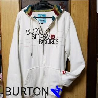 バートンイディオム(BURTON idiom)のバートン BURTON パーカー(パーカー)