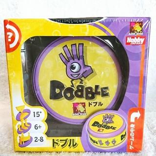 ドブル DOBBLE カードゲーム 日本語版(トランプ/UNO)