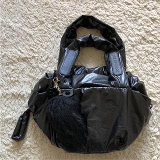 シーバイクロエ(SEE BY CHLOE)のシーバイクロエseebyCHIOEジョイライダー黒(ショルダーバッグ)