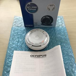 OLYMPUS - オリンパス レンズ  フィッシュアイボディー BCL-0980