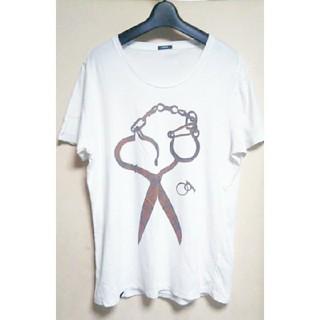 デンハム(DENHAM)のDENHAM Tシャツ (Tシャツ/カットソー(半袖/袖なし))