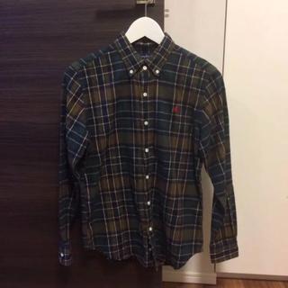 ジムフレックス(GYMPHLEX)のGymphlex / チェックシャツ(シャツ/ブラウス(長袖/七分))