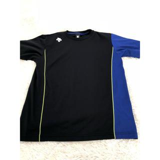 デサント(DESCENTE)のDESCENTE♡ティシャツ(バレーボール)