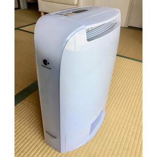 Panasonic - パナソニック 除湿乾燥機 nanoe