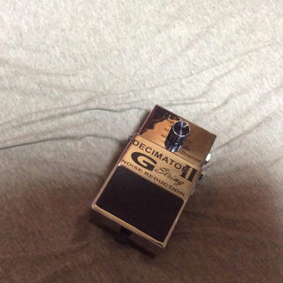 DecimatorII G-String [ノイズリダクション](エフェクター)