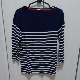 ジーユー(GU)のgu レディース ロンT(Tシャツ(長袖/七分))
