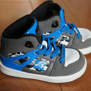 ディーシーシューズ(DC SHOES)のDC Shoes キッズ 11cm(スニーカー)