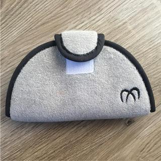セーフティパッド 未使用 チャイルドシートベルトパッド(自動車用チャイルドシートカバー)