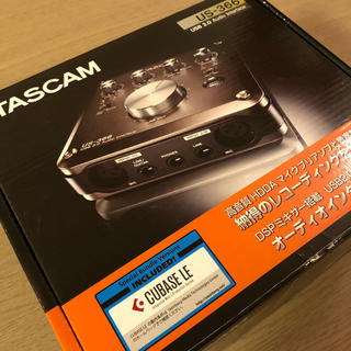 TASCAM US-366(その他)