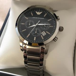 腕時計 EMPORIO ARMANI アルマーニ AR-2434