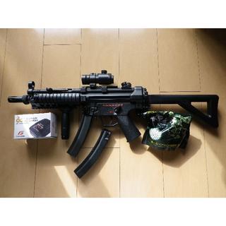 東京マルイ MP5 (電動ガン)