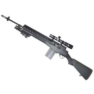 【USED】東京マルイ M14 ファイバータイプO.D.ストックver.(電動ガン)