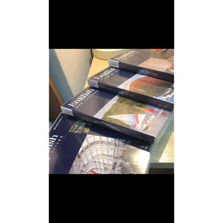 スピードラーニング(CDブック)