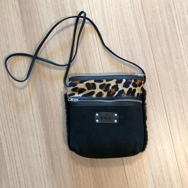 UGG(アグ)のugg ショルダーバッグ レディースのバッグ(ショルダーバッグ)の商品写真