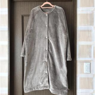 ムジルシリョウヒン(MUJI (無印良品))の無印良品  着る毛布スリーパー(ルームウェア)