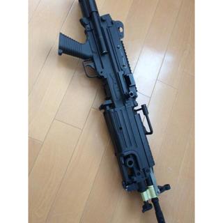 A&K M249MINIMI(電動ガン)