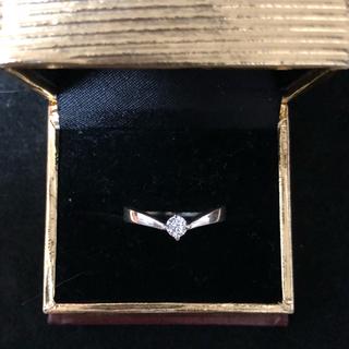 【 アクセサリー 】中古 silver 925 リング(リング(指輪))
