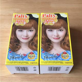 Palty ナチュラルブリーチ(ブリーチ剤)